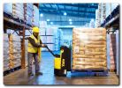 Quiet and precise: new Yale pallet truck solutions