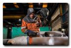 SSAB successfully delivers steel plates to Kocurek Excavators for 35 years